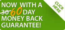 60 day money back guarantee image