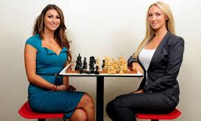 The apprentice chess set