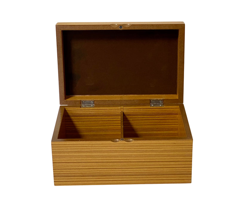 Economy Standard Chess Box - Official Staunton™