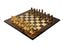 Elm Acacia Prestige Winchester Chess Set - Official Staunton™