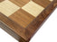 "22"" Handmade Solid Acacia & Maple Wood Chess Board - Official Staunton™"
