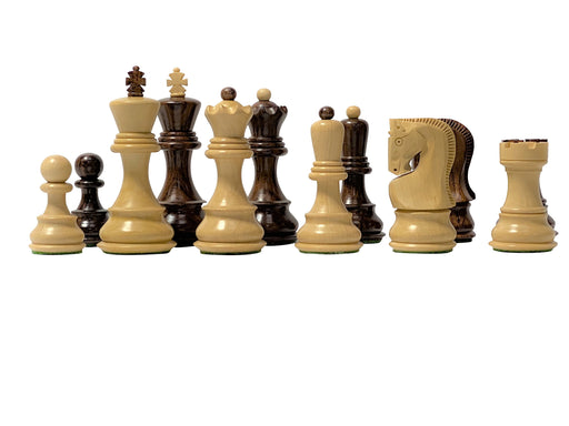 Anjan Zagreb Chess Pieces - Official Staunton™