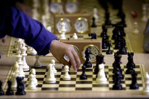 Playing Chess the ultimate gymnasium of the Mind