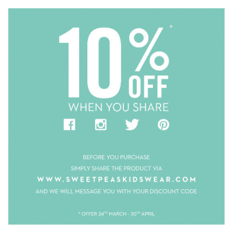 10% discount offer image