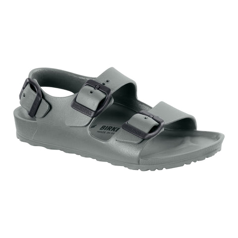 Birkenstock SS19 - Milano EVA Seal Grey Sandals 2