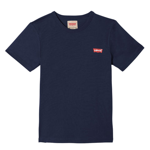 Levi's Kids - Boys Navy T-Shirt