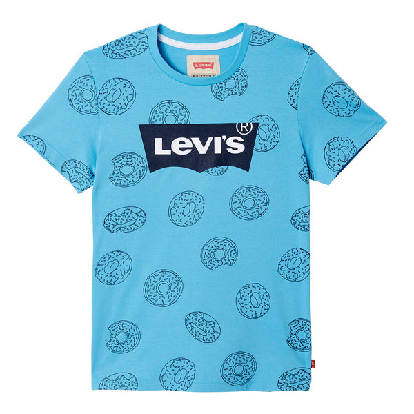 Levi's Kids - Boys Doughnut T-Shirt