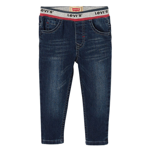 Levi's - Baby Boys Blue Denim Jean