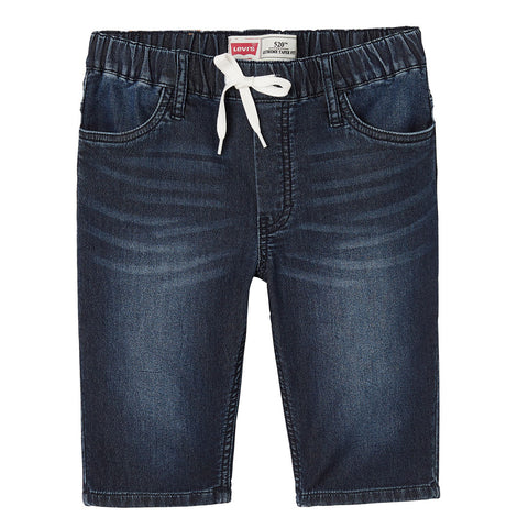 Levi's Kids - Boys '520' Jog Jean Shorts