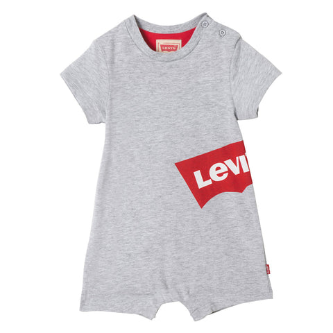 Levi's Kids - Grey Bodyvest with Levi's Logo
