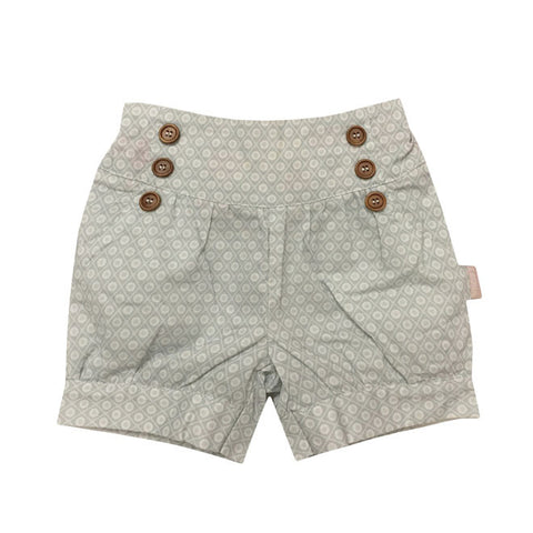 Love Henry - Rose Lucy Shorts-Shorts-Sweet Peas Kidswear
