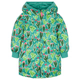 Oilily - Cactus Coat-Dress-Sweet Peas Kidswear