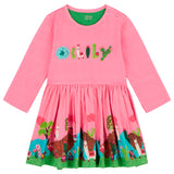 Oilily - Dobra Dress-Dress-Sweet Peas Kidswear
