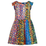 No Added Sugar - 'Headturner' Dress-Dress-Sweet Peas Kidswear