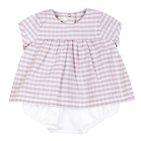 Absorba - Baby Girls Two Piece Outfit
