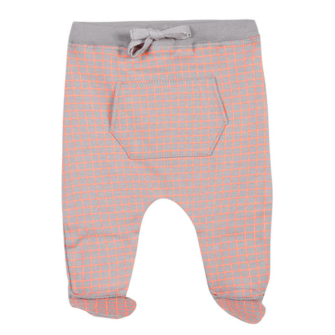 Absorba x La Cerise sur le Gâteau - Neon Print Pants Collection-Trousers-Sweet Peas Kidswear
