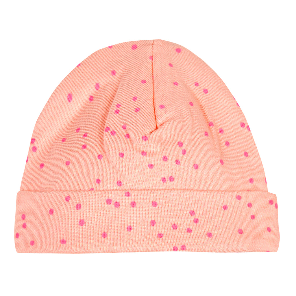 09e7b1678 Absorba x La Cerise sur le Gâteau - Printed Newborn Baby Hat Collection