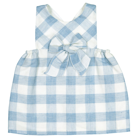 Mebi - Baby Girls Cotton Dress
