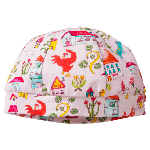 Oilily - Baby Girls Toet Hat