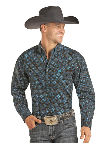PanHandle Slim Button Down Shirt