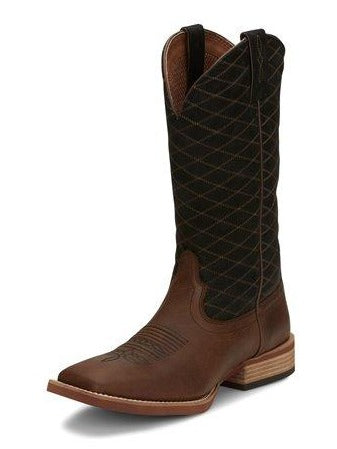 CATTLER BOOT BY JUSTIN