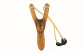 This adorable Bison / Buffalo slingshot is a great gift for the kid in all of us