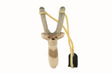 This adorable Deer slingshot is a great gift for the kid in all of us