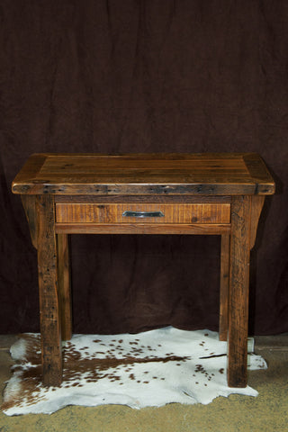 Green Gables Stony Brooke 1 Drawer Desk
