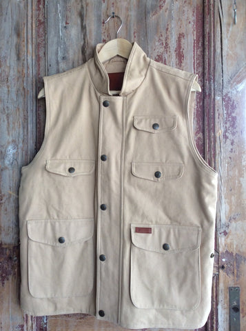 Outback Trading Co. Ranch Vest