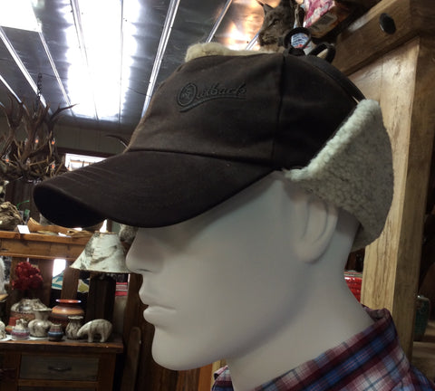 Outback Trading Co. Mckinley Cap