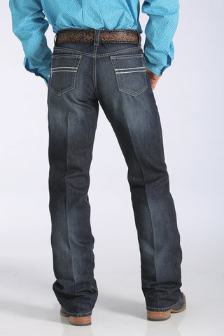 Cinch Carter 2.2 Dark Stonewash Jean
