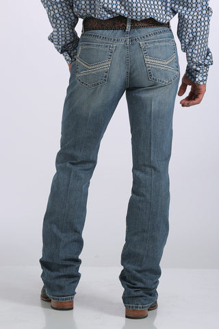 Cinch Ian Medium Wash Jean