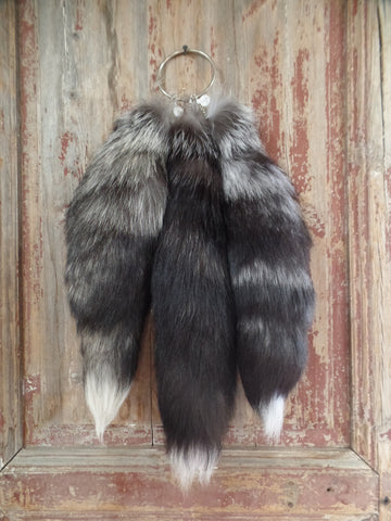 Silver FoxTail
