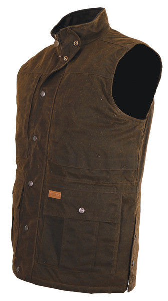 0ec0d733378df Outback Trading Co. Deer Hunter Vest – Yee Haw Ranch Outfitters