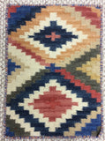 Assorted Wool place mats