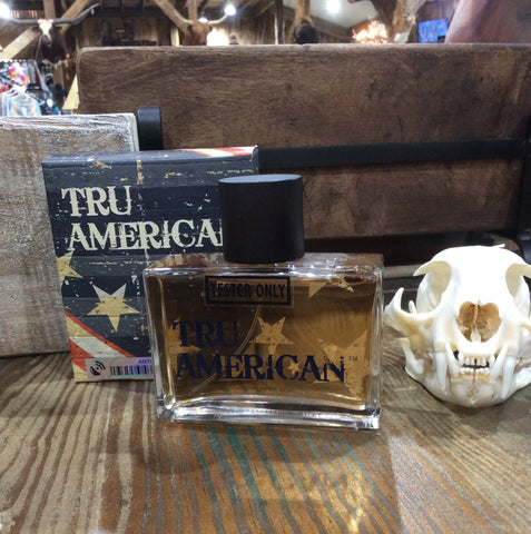 True American Cologne