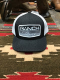 "RED DIRT HAT COMPANY ""RANCH TEXAS"""
