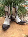 Stockyard Boots By Double D