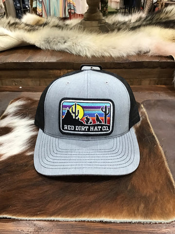 "Red Dirt Hat Company ""Coyote"""