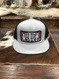 "Red Dirt Hat Company ""Great White"""