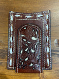 Nocona money clip