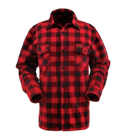 Outback Trading Co. Men's Big Shirt