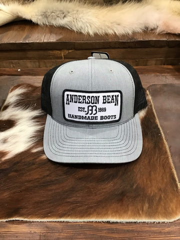 Anderson Bean hat by Red Dirt Hat Company
