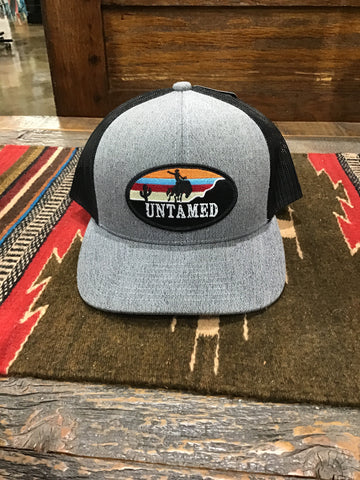 "RED DIRT HAT COMPANY ""UNTAMED"""