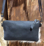 American Darling Cowhide Crossbody