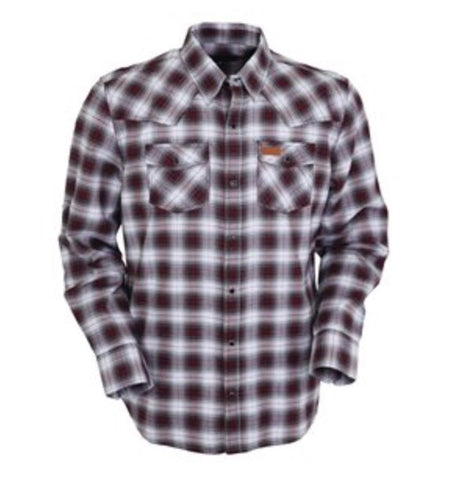 Outback Trading Co. Clay Preformance Shirt