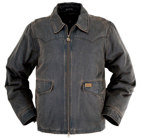 Outback Trading Co. Landsman Jacket