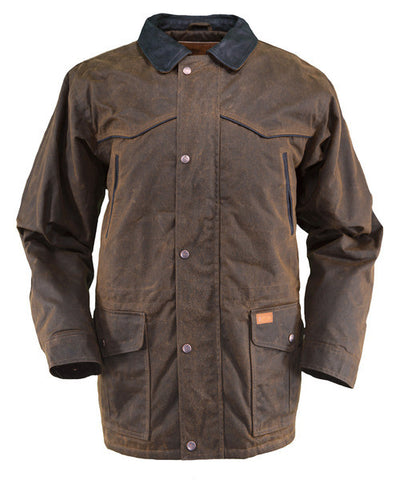 Outback Trading Co. Pathfinder Jacket