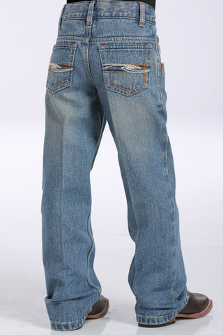 Boys Cinch Tanner Jeans