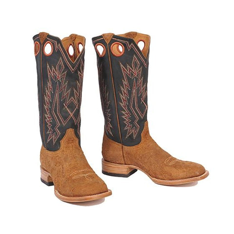 "Old Gringo ""Waxahachie"" Boot Orange"